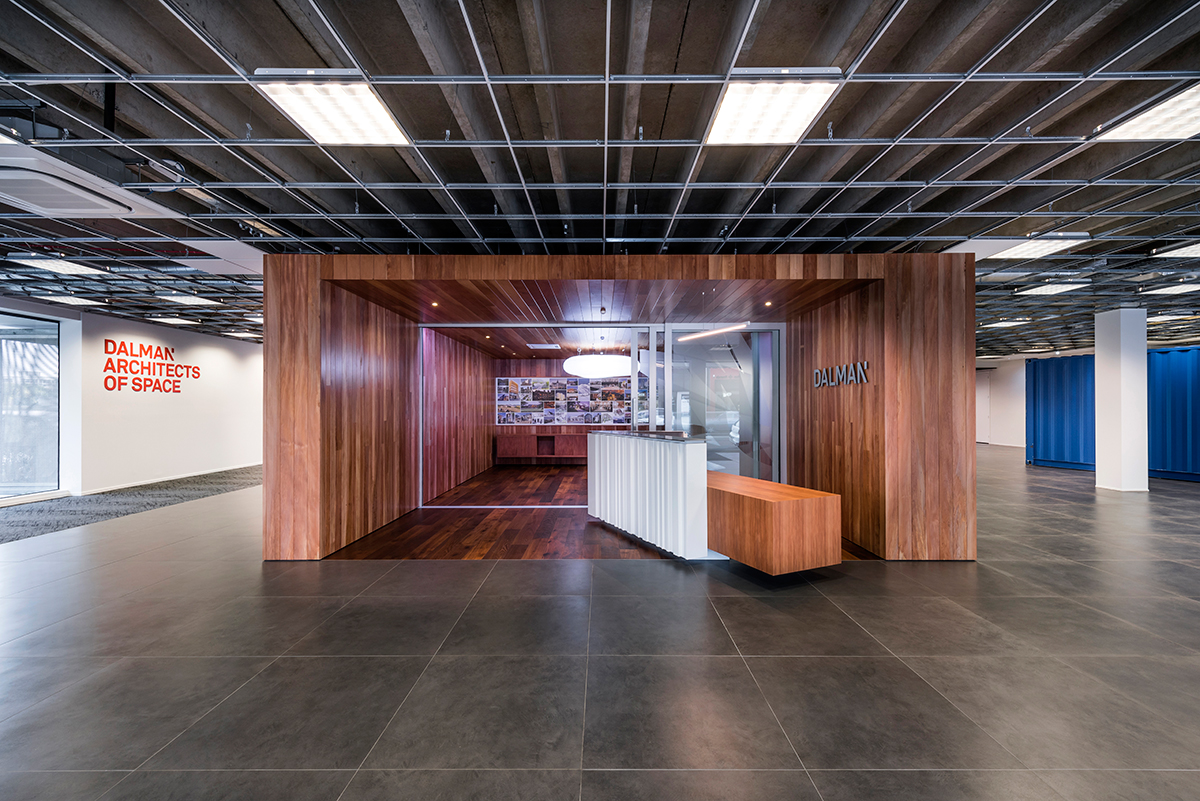 Dalman architects for Christchurch architecture firms